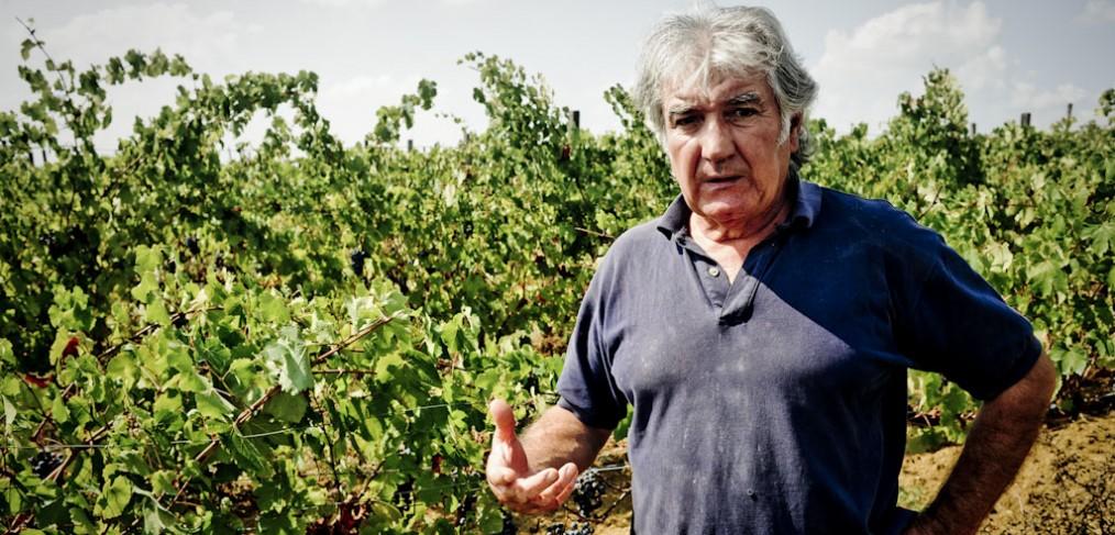Il produttore Vittorio Graziano