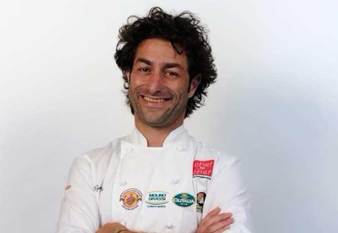 Giovanni Cuocci