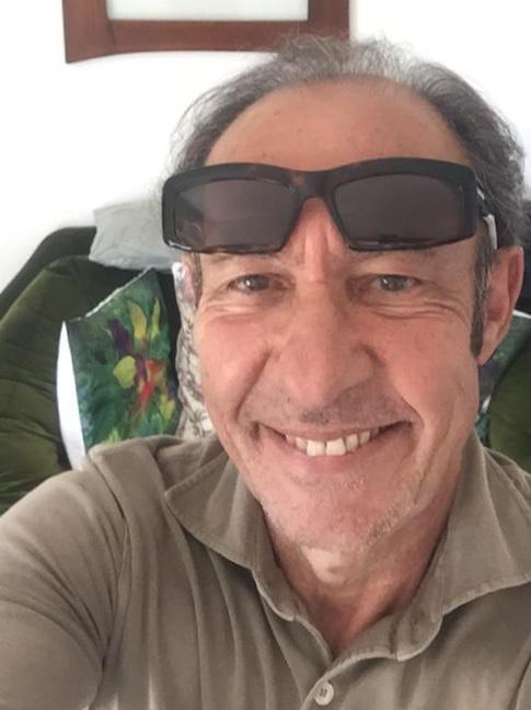 Antonio Paolini