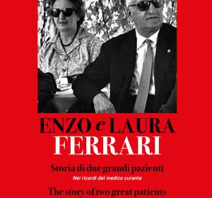 Copertina Enzo e Laura Ferrari